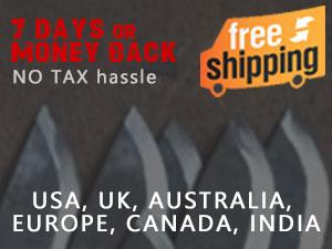 International Depots US, UK, AUS, CAN, EU