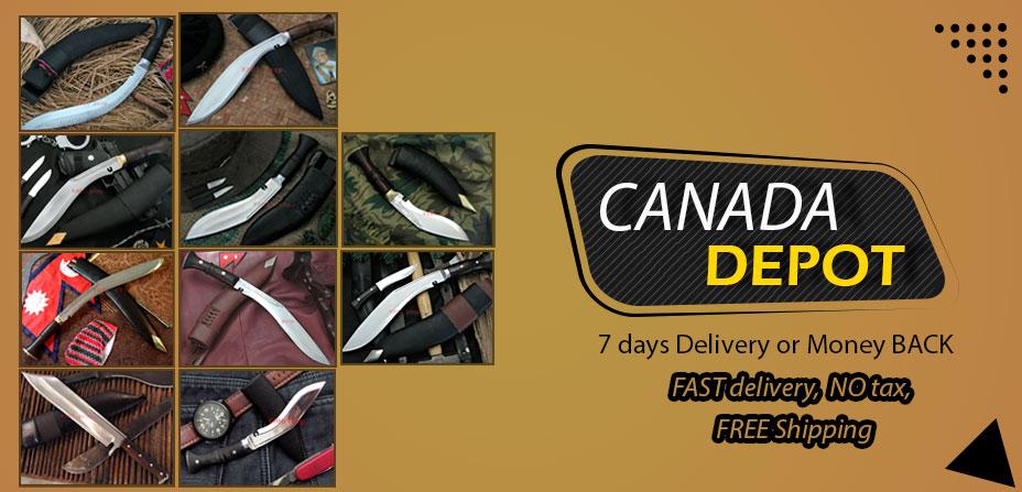Canada Depot