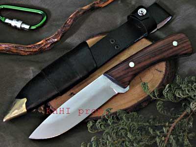 Churi (The Knife)