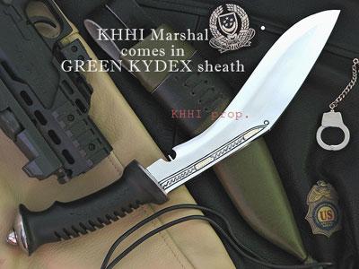KHHI Marshal (Water-Proof )